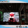 stage Nichia led screen led rgb curtain hdmi P3.9 P4.8 Novastar video wall