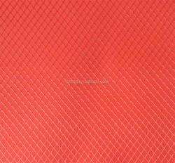 100% polyester small diamond jacquard oxford cloth 420D