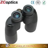 large eyepiece 7.5X50 coin-operated binocular use for soldier high quality