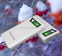 Fashion design creative mobile power bank