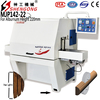 Shengong Alburnum Circular Saw Cutting Machine