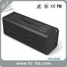 ce fcc wireless enjoy music mini car bluetooth speaker