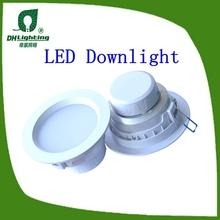 warm/natual/cool white LED Downlight 5W high brightness~