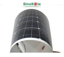 roll up solar panels