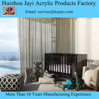 Best Quality Cheap acrylic baby cot dimensions