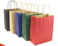 high quality shopping bag durable paper bag factory produce directly