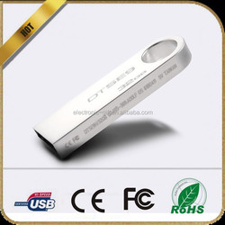 USB 3.0 Large capacity Metal USB flash drive 64GB 128GB