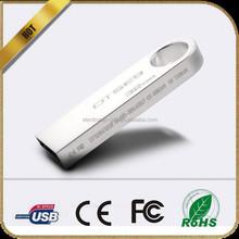 USB 3.0 Large capacity Metal USB flash drive 64GB 128GB