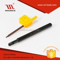 weilong cnc internal turning tool holder boring bar