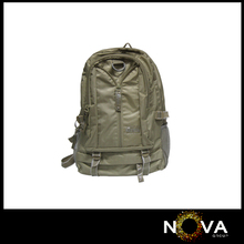 new design waterproof backpack with many pockets