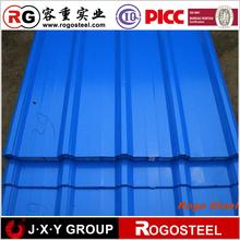 zinc corrugated roofing sheet