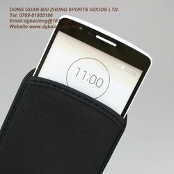 Neoprene Sleeve for phone