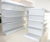 Price competitive shop racks standard supermarket shelving