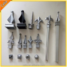 metal fencing accessories and fence fitting