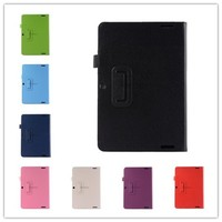 High Quality Tablet PC Flip Leather Stand Case Smart Cover for LG G Pad 10.1 inch V700