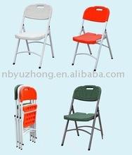 plastic folding chair,HDPE chair plastic chair