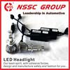 54w Cree 5x7inch Aluminum Led Driving Light 7inch Led Headlight Auto Car Led Headlight For Jeep