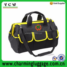 600d thicken polyester Multi-functional tool bag