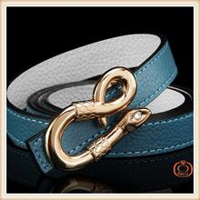 New Arrival Lady Belts High Quality Fashion Genuine Leather Women Waist Belt