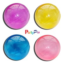 china wholesale market new 2015 ball toys jumping hollow comet ball