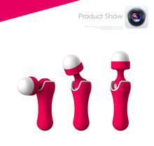 Ce et Rohs approuvé groupon hot vente mode sex toys vibrants vierge, Vagin sex toy, Poker vibrateur sexe puissance tablet