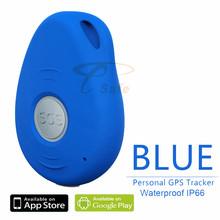 pulsera tracker niño ET017 gps humanos de dispositivos de seguimiento
