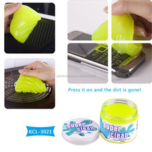 Magic Universal Sticky Clean Glue Gum Silica Gel Magic Glue Clean Keyboard Car Dash Board cleaner