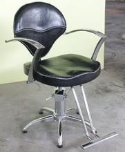 Barber Style Chair HC-1303