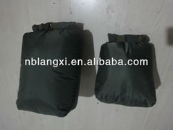 Custom Logo Waterproof Dry Bag