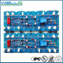 Smartbes Shenzhen PCB Manufacturer New Electronic 94v0 Printed Circuit Board All kinds of Mobile Phone Motherboard