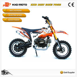 50cc 4 stroke mini dirt bike