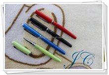 Colorful Very Fine Fountain Pen With Fast Production And Shipping