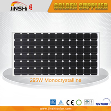 High Efficiency Cheap Price Monocrystalline Solar Panel Price India