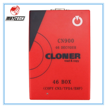 automotive diagnostic tool CN900 46 Cloner Box CN900 Auto Key Programmer ID46 Decoder Box for ND900/CN900/JMA TRS5000