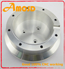 Custom CNC machining aluminum wheel spacers