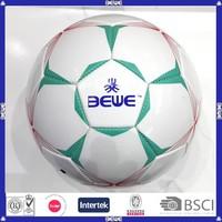 custom logo cheap street soccer ball