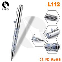 Shibell frog pen reynolds ballpoint pen laser led usb pen