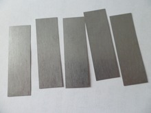 hot selling tungsten foil for industry