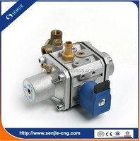 auto parts CNG sequential injection reducer medium pressure