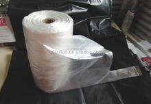 PE T shirt Plastic BagS in Rolls for food or others