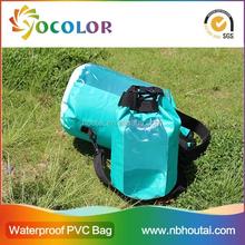 2015 Hot Sale Waterproof Dufel Bag for outdoor sports