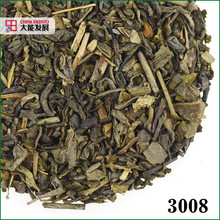 China green tea Chunmee 3008 for Algeria, Niger, Mali, Senegal, Mauritania, Ivory Coast, Agadir, Ghana, Guinea, Benin
