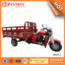 High Quality 250cc 3 Wheel Cargo Motorcycles