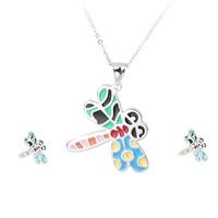 2015 Kalen fashion jewelry Butterfly Jewelry for women style