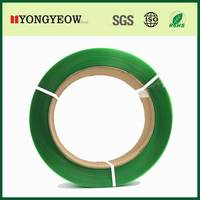 19mm fiber packing polyester packing strap