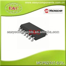 MCP6274T-E/SL stock IC
