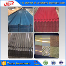 Roofing Sheet Steel Panel