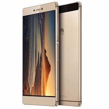 Original Huawei P8 5.2 inch Android 5.0 Smart phone 64G, Dual SIM Huawei Mobile Phone, China Brand Mobile Phone Wholesale