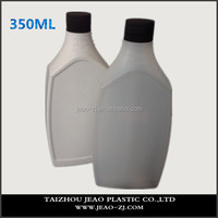 China supplier 500ml plastic empty pesticide bottle,HDPE bottle for chemical liquid ,alcohol,dishwashing liquid