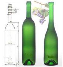 Bottle for wine